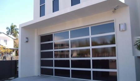 Garage Door Services Las Vegas NV